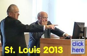 2013, St Louis, USA